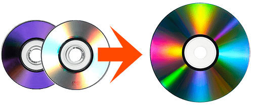 transfer camcorder to DVD